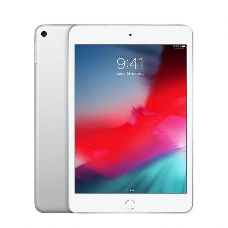 Apple ipad mini 5 wifi 256gb plata