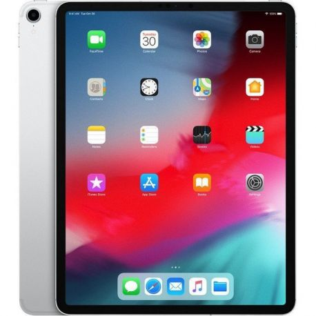 Apple ipad pro 12.9 2018 64gb wifi plata
