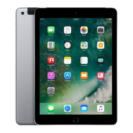 Apple ipad wifi + cellular 32gb - 5ª generación reacondicionado gris espacial