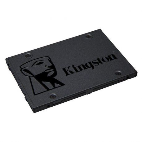 Disco duro ssd 120gb kingston a400