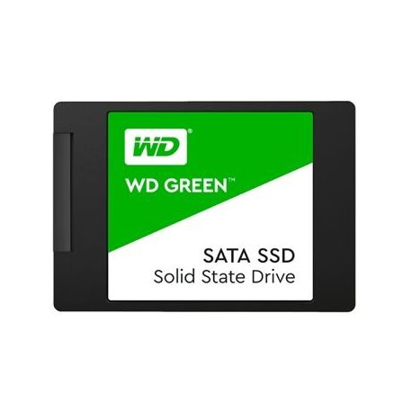 Disco duro ssd 480gb wd green