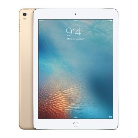 Ipad pro 10.5 wifi cell 64gb oro - mqf12ty/a