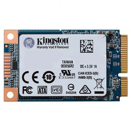 Ssd msata 240gb kingston uv500 sata3