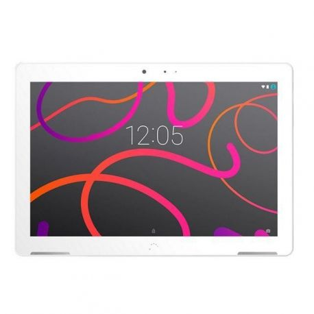 "Tablet 10.1"" bq aquaris m10 hd 2gb 32gb blanco"