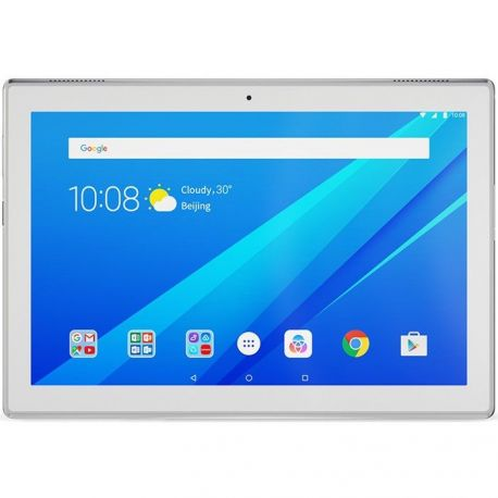 "Tablet 10.1"" lenovo tab 4 10 tb-x304f 2gb 32gb blanco"