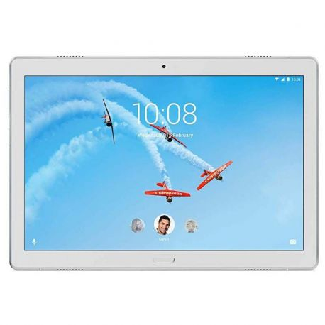 "Tablet 10.1"" lenovo tab p10 3gb 32gb blanco"