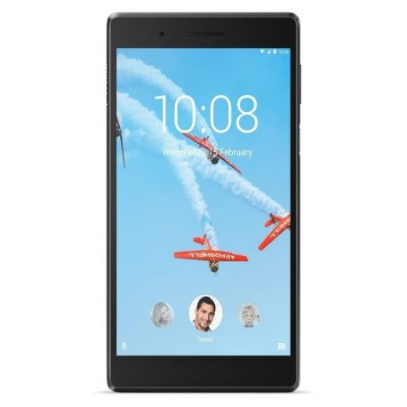 Tablet 7 lenovo tb-7504x za38 16gb 2gb 4g