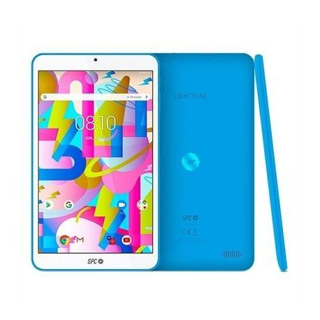 "Tablet 8"" spc lightyear 2gb 16gb azul"