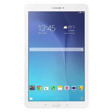 "Tablet 9.6"" samsung galaxy tab e t561 1.5gb 8gb 3g blanco"
