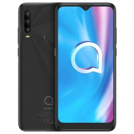 Alcatel 1se 2020 4gb 64gb gris