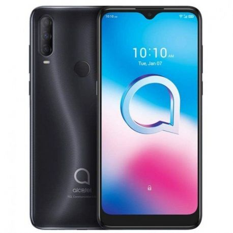 Alcatel 3l 2020 4gb 64gb negro