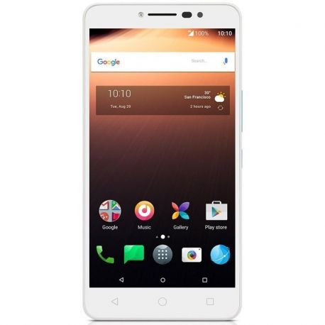 "Alcatel a3 xl 9008d 6"" 2gb 16gb 4g blanco/azul"