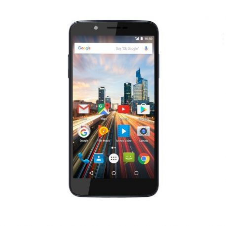 Archos 55 helium 4 seasons 16gb 4g negro