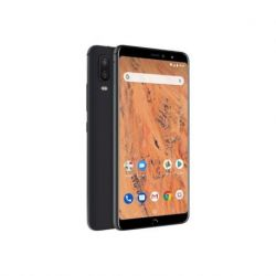 Bq aquaris x2 negro mÓvil 4g 5.65 ips fhd+/8core/32gb/3gb ram/12mp/8mp