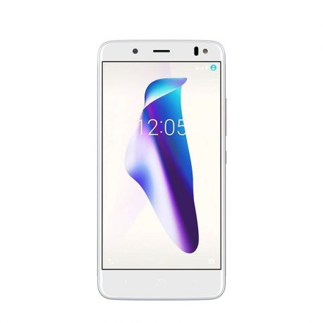 Telefono movil bq aquaris v  64+4gb blanco