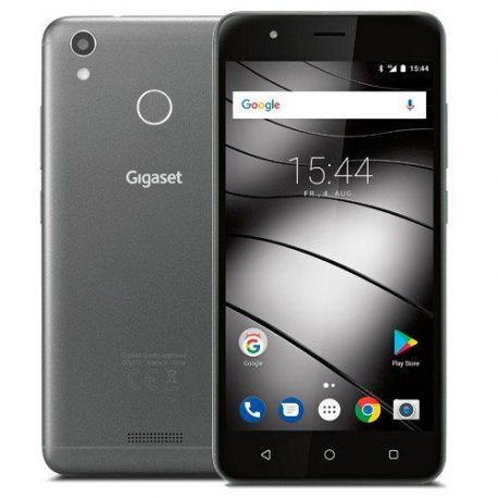 "Gigaset gs270 plus 5.2"" 3gb 32gb gris"