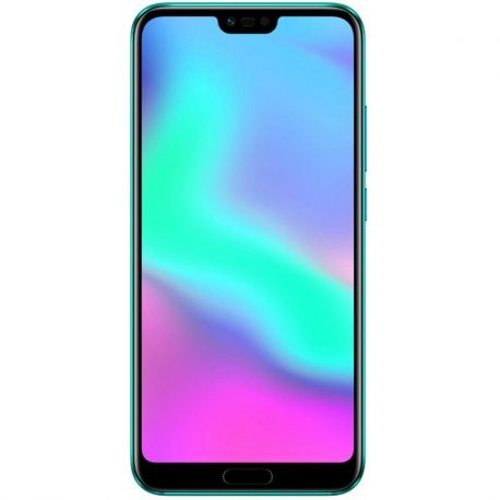 "Honor 10 5.84"" 4gb 64gb verde"