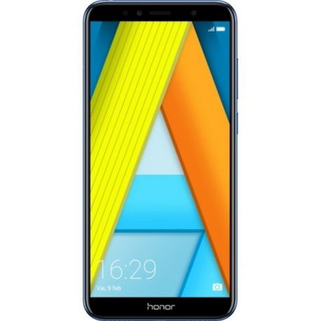 "Honor 7a 5.7"" 2gb 16gb azul"