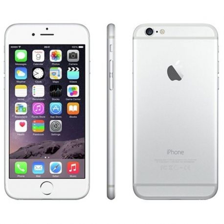 Apple iphone 6 plus 16gb plata km/0