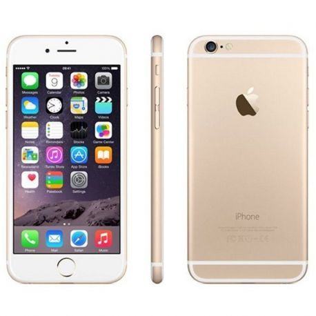 Apple iphone 6 plus 64gb oro km/0