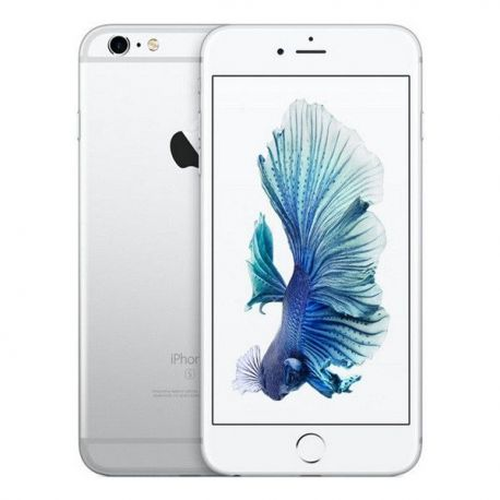 Apple iphone 6s 64gb plateado cpo eco-reciclado grado a