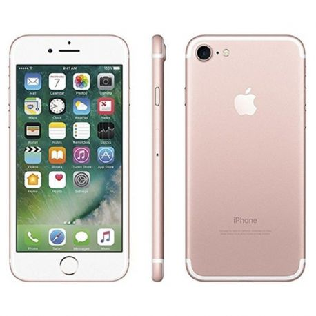 Apple iphone 7 32gb oro rosa km/0