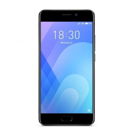 "Meizu m6 note 5.5"" 3gb 32gb negro"