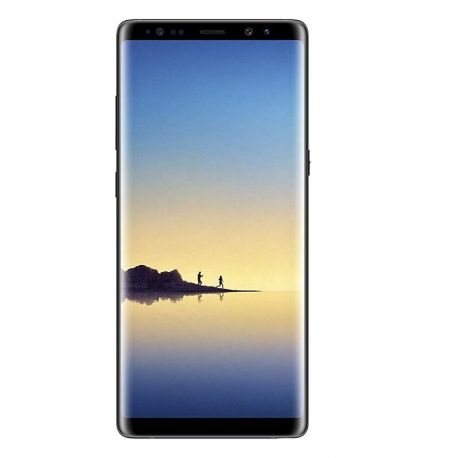 "Samsung galaxy note 8 6.3"" 6gb 64gb negro"