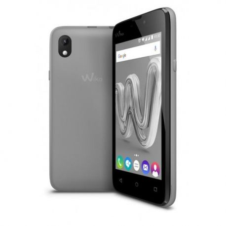 """Wiko sunny max 4"""" 512mb 8gb gris"""