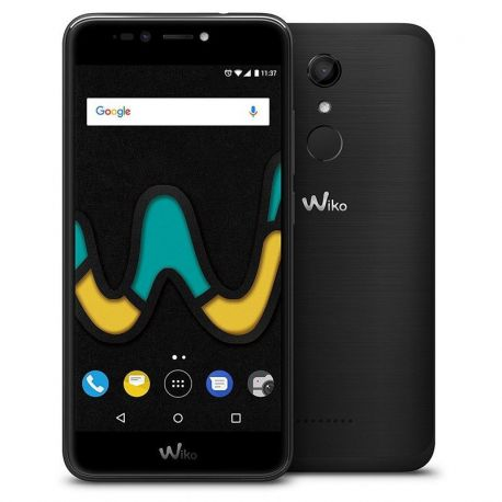 "Wiko upulse 5.5"" 3gb 32gb negro"
