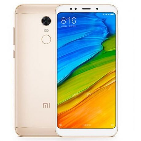 "Xiaomi redmi 5 plus 5.99"" 4gb 64gb oro - global version"