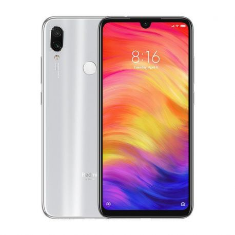 Xiaomi redmi note 7 4gb 64gb blanco