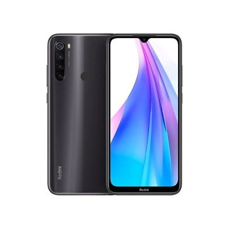 Xiaomi redmi note 8t 3gb 32gb gris