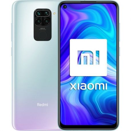 Xiaomi redmi note 9 4gb 128gb polar white